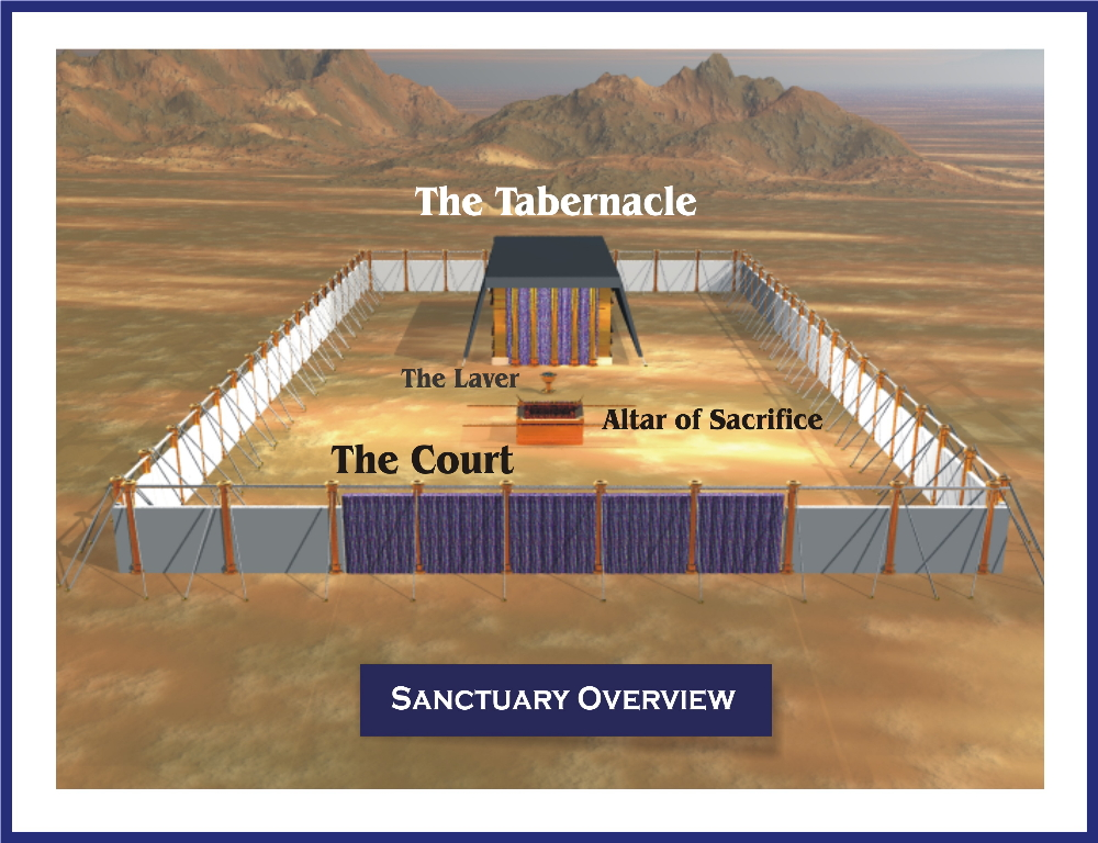 the sanctuary At the sanctuary, we believe that god's ultimate goal is for us to make an eternal  difference in the lives of others the sanctuary growth track helps you to get.